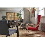 Artek Aalto armchair 400