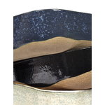 Serax Merci No 8 bowl, dark blue