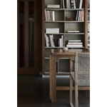Fredericia BM71 Library table, oiled oak