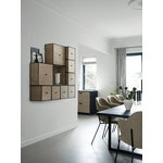 By Lassen Scatola Frame 42, rovere
