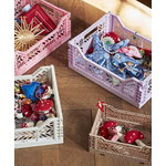 Hay Colour crate, M, lavender