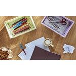 Hay Colour crate, S, lavender