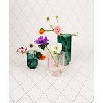 Hay Colour vase, XL, green