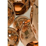 Tom Dixon Copper pendant 45 cm