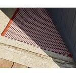 HAY Door mat, pink