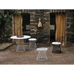 Emu Re-Trouve table 105 cm, matt white