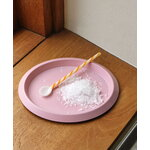 HAY Glass spoons Spice, 3 pcs