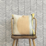 Ferm Living Herringbone tapetti