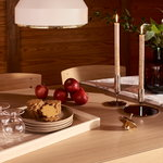 Skagerak No. 10 tray, medium, oak