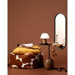 &Tradition Setago JH27 table lamp, nude - forest