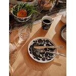 Marimekko Alku tablecloth 140 x 280 cm, linen - green