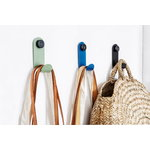 TIPTOE Jo coat hook, eucalyptus grey