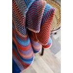 Røros Tweed Fri throw, 210 x 150 cm, Late Fall