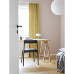 Form & Refine Linear table top, 125 x 68 cm, oak