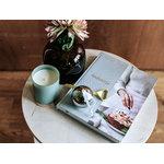 Menu Androgyne side table, white
