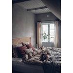 Matri Lempi sängynpääty 210 x 65 cm, saarni