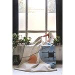 Finarte Zeniitti rug 200 x 300 cm, grey - blue