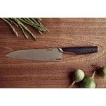 Fiskars Titanium chef's knife 20 cm