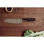 Fiskars Titanium Santoku knife