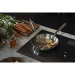 Fiskars All Steel Pure frying pan 28 cm