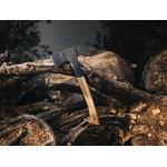 Fiskars Norden chopping axe N10 with sharpener