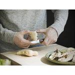 Fiskars Norr peeling knife