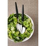 Gense Focus De Luxe salaattiottimet