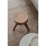 Frama AML stool, oiled pine