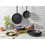 De Buyer hoc Intense crepe pan 26 cm