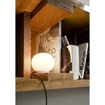 Flos Mini Glo-Ball T table lamp