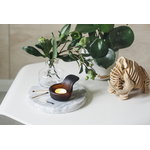 Nedre Foss Glo tealight holder