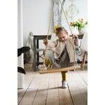 Lillagunga Lillagunga Grand swing, oak - beige