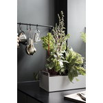 Ferm Living Plant Box kukkalaatikko, pieni, cashmere