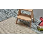Hay Tapis rug, off white - lavender