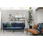 Hem Kumo 2-seater sofa with armrests, Mare