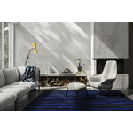 Hem Hai lounge chair, melange grey