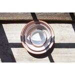 Vaidava Ceramics Earth kulho 0,6 L, valkoinen