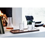Iittala Ultima Thule sparkling wine glass 18 cl, set of 2