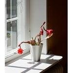 Hay Iris vase, large, off-white