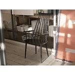 Hay J110 tuoli, musta