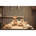 Kay Bojesen Wooden Monkey, small, Anniversary Edition