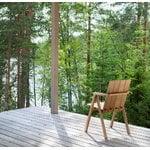 Nikari Arkipelago chair, oak
