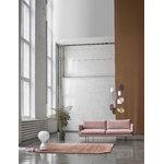 Hakola Lazy Wool sofa, 3-seater