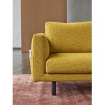 Hakola Cosy Pocket Wool sofa, 3-seater