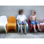 Vitra Panton Junior chair, white