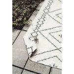 MUM's Koko iäksi matto, 170 x 240 cm