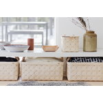 Verso Design Lastu birch basket, XXL