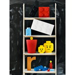 Room Copenhagen Lego Storage Brick 8, white