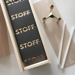 STOFF Copenhagen STOFF Nagel taper candles, 12 pcs