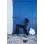 Fermob Luxembourg tuoli, liquorice